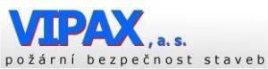 Logo prodejce VIPAX, a.s.