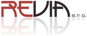 Logo prodejce REVIA s.r.o.