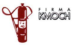 Logo prodejce Pavel Kmoch – firma KMOCH
