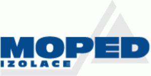 Logo prodejce MOPED s.r.o.
