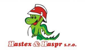 Logo prodejce HASTEX & HASPR s.r.o.