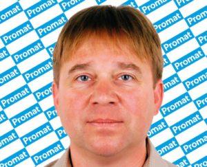 Fotografie zaměstnance Dr. Ing. Michal Přibyl
