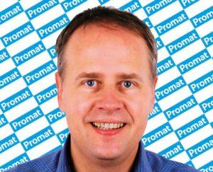 Fotografie zaměstnance Dr. Ing. Vlastimil Nevyhoštěný