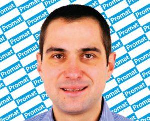 Fotografie zaměstnance Ing. Petr Šíma