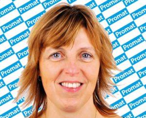 Fotografie zaměstnance Jana Pančochářová