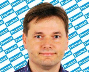Fotografie zaměstnance Pavel Jahoda