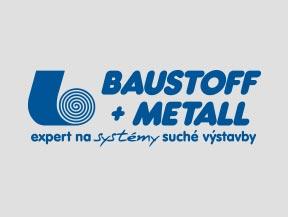 Logo prodejce Baustoff+Metall BOHEMIA s.r.o.