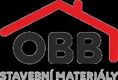 Logo prodejce OBB stavební meteriály, spol.s.r.o.