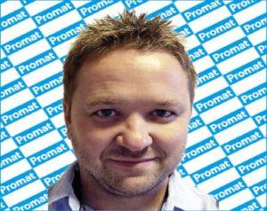 Fotografie zaměstnance Michal Dočekal