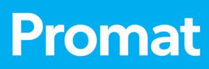 Logo prodejce Promat s.r.o. – SÍDLO FIRMY